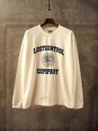 "GRAPHIC LS TEE ""LC COMPANY"""