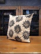 "Square Cushion ""TIGER"""