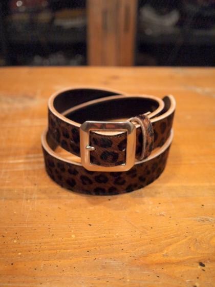 LEOPARD 30mm BELT