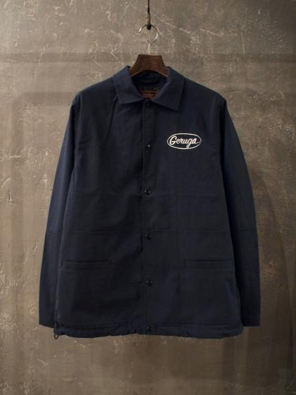 COACH JACKET-PLAIN-