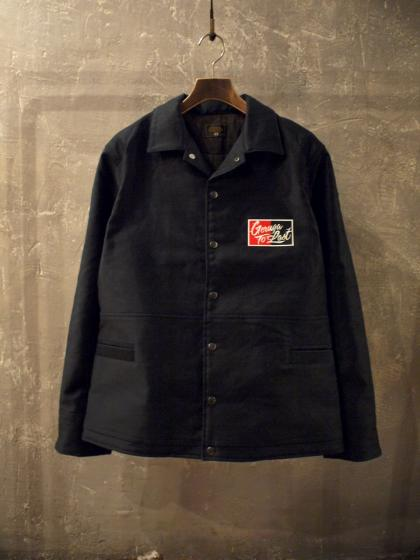 SURRY JACKET